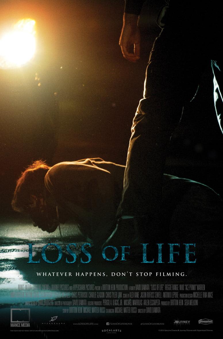 loss of life 3