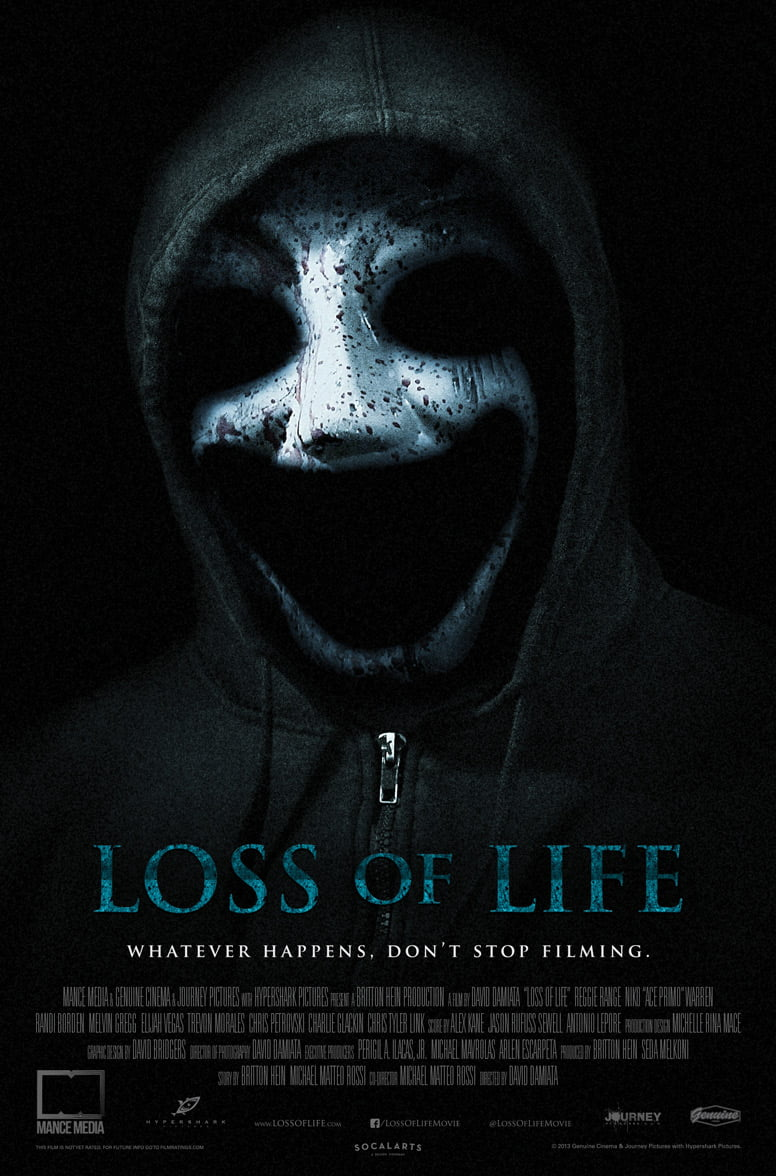 loss of life 4