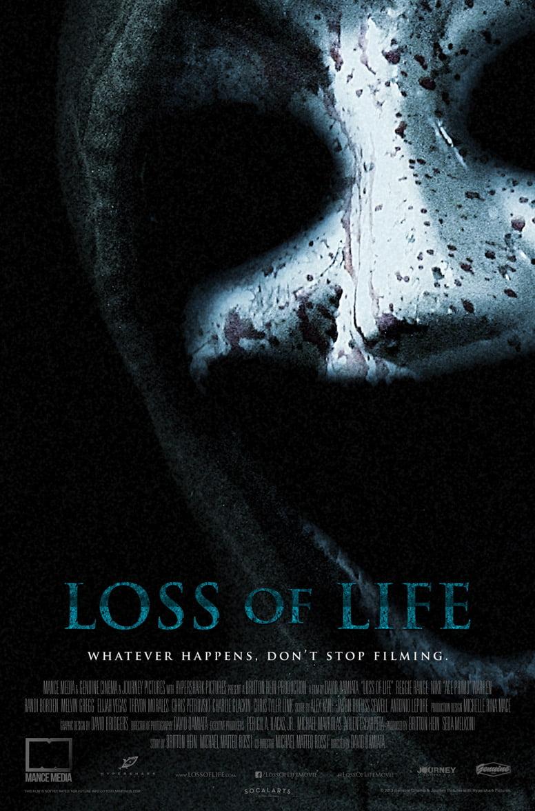 loss of life 5