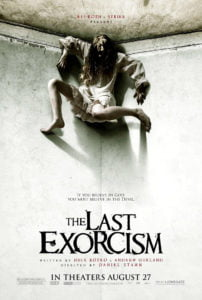 the last exorcism p2 poster