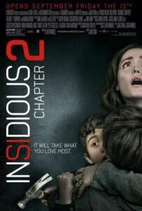 insidious 2 poster 1