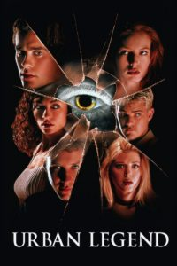 urban legend poster 1