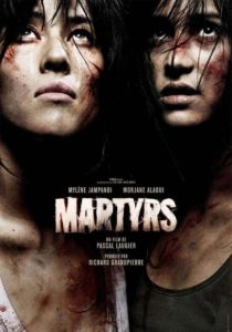 Martyrs Poster 4