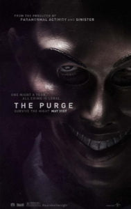 the purge poster 2