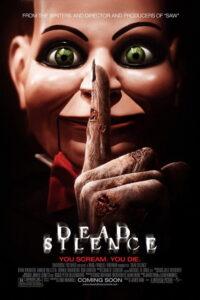 Dead Silence Poster 4