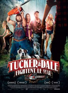 Tucker and Dale vs Evil 2010 4