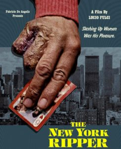 new-york ripper 1982 poster 1