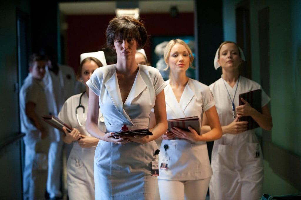 nurse 3d 2013 image 4