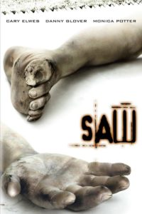 saw 2004 poster 1