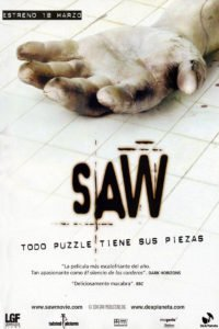 saw 2004 poster 4