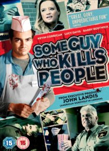 Some Guy Who Kills People 2011 poster 3