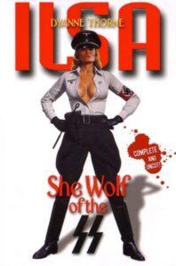 ilsa she wolf ss poster 2