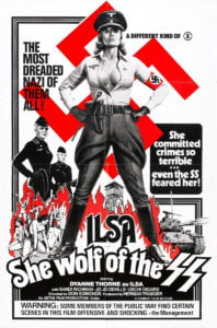 ilsa she wolf ss poster 3