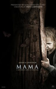 mama 2013 poster