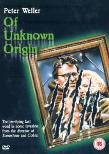of uknown origin 1983