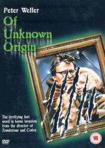 of uknown origin 1983