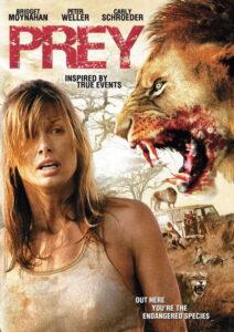 prey 2007