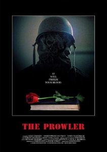 prowler 1981 poster 2
