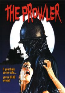 prowler 1981 poster 7