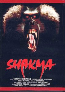 shakma 1990