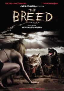the breed 2006
