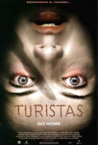 turistas 2006 poster 2