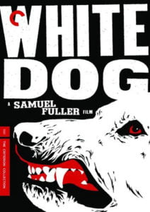 white dog 1982