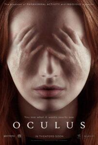 Oculus 2013 Movie Poster 1