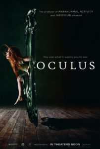Oculus 2013 Movie Poster 2