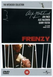 frenzy 1972 poster 5