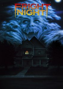 fright night 1985 poster 3