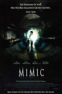 mimic 1997 poster 4
