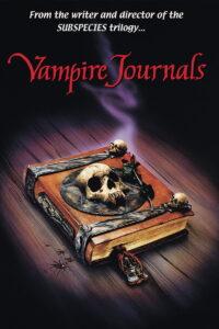 vampire journals poster 1