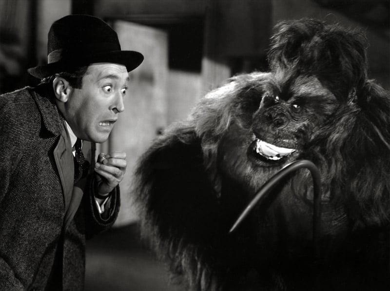 Gorilla 1939 still 6