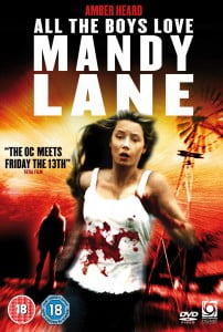 All The Boys Love Mandy Lane Poster 4