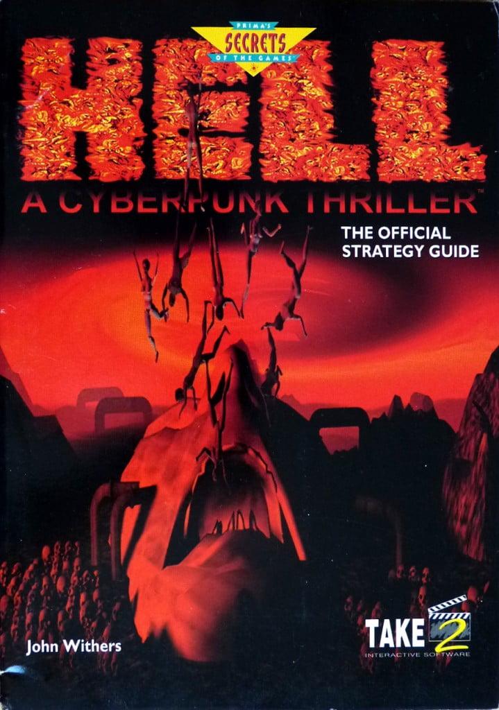 hell cyberpunk thriller 2