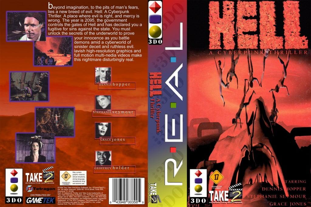 hell cyberpunk thriller 3
