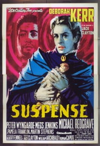 innocents 1961 poster 7