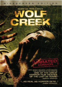 wolf creek 2005 poster 5