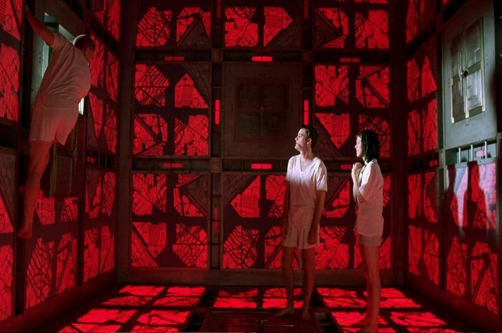 cube 1997 still 6