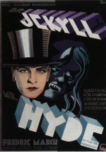 dr jekyll mr hyde poster 3