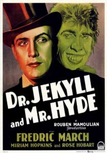 dr jekyll mr hyde poster 4