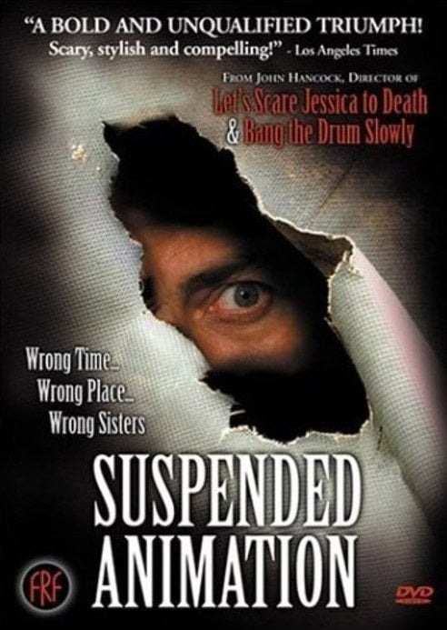 suspended animation 2001
