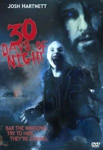 30 days night 2007 poster 3