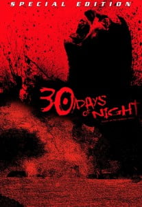 30 days night 2007 poster 5