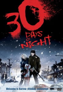 30 days night 2007 poster 7