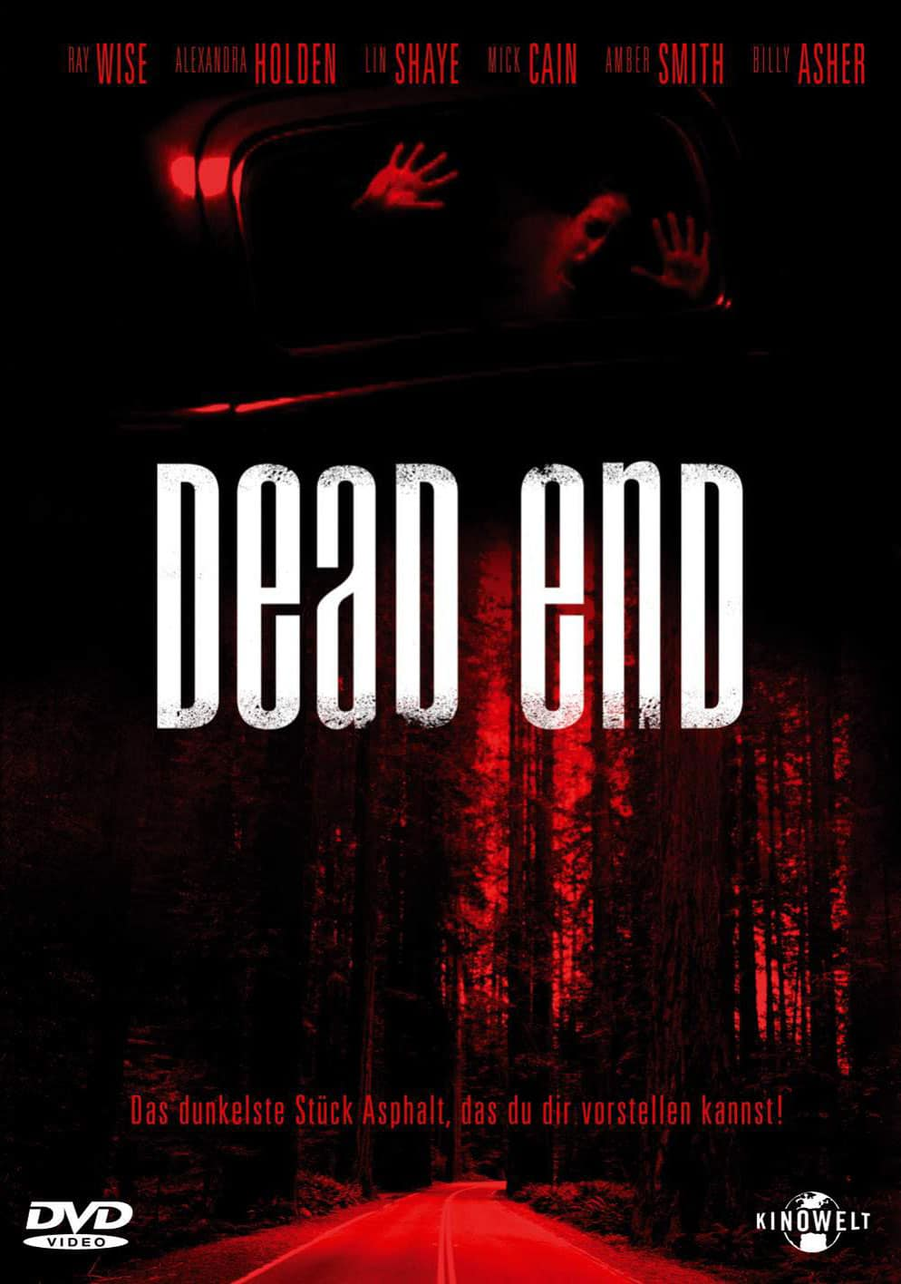 dead end 2003 poster 3