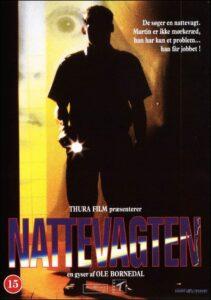 nattevagten 1994 poster 1