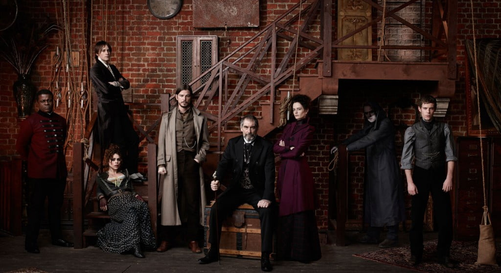 penny dreadful still 2