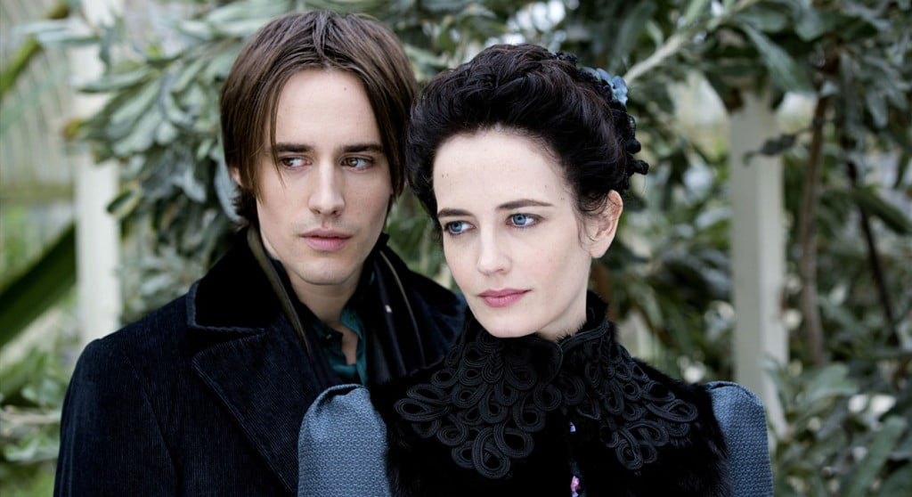 penny dreadful still 5